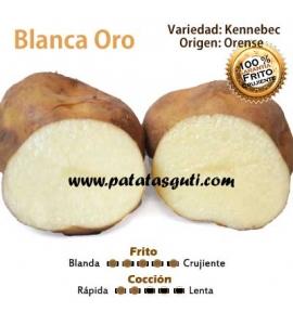 Patata Oro Blanca