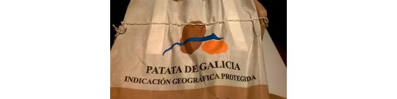 Patata de Galicia IGP